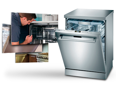 Ремонт посудомоечных машин в Днепре