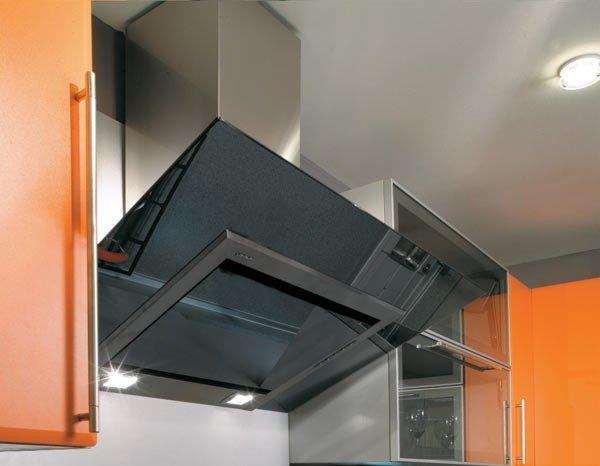 Ремонт кухонных вытяжек в Днепре