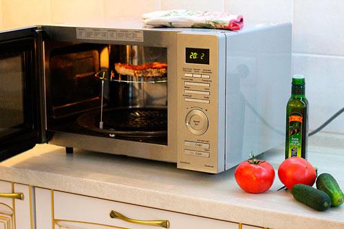 Ремонт микроволновых печей LG в Днепре (Днепропетровске)