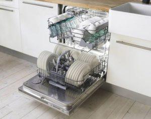 Ремонт посудомоечных Bosch Днепр