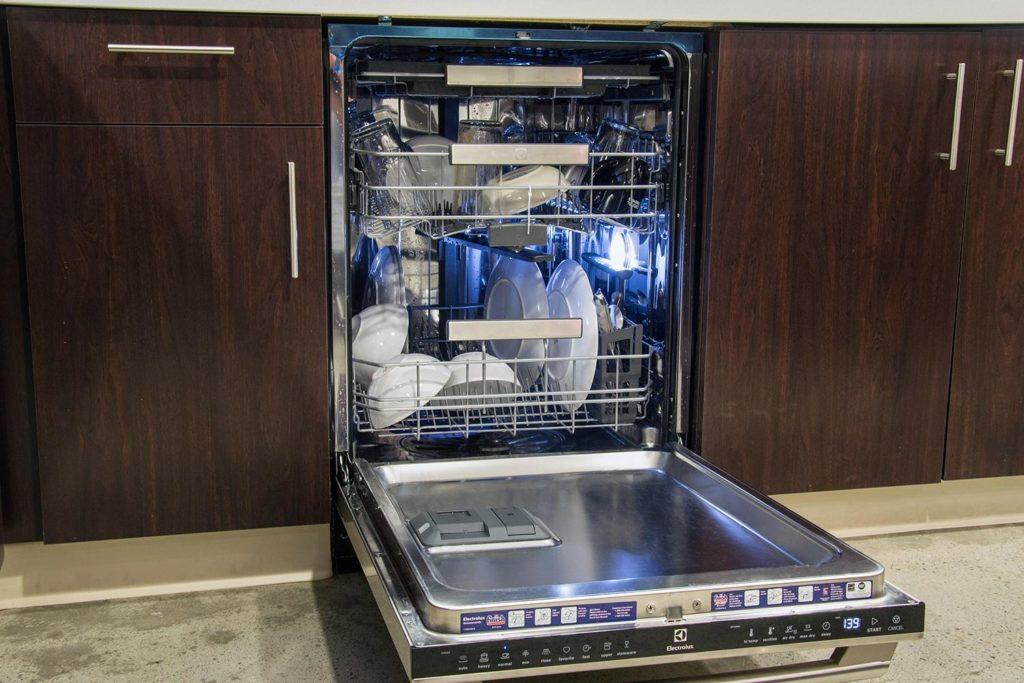 Лучшая посудомоечная машина 4 лучших посудомоечных машины