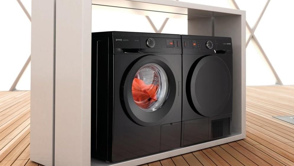 Ремонт стиральных машин Gorenje в Днепре (Днепропетровске)