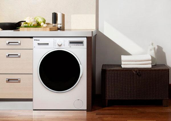 Ремонт стиральных машин Hansa в Днепре (Днепропетровске)