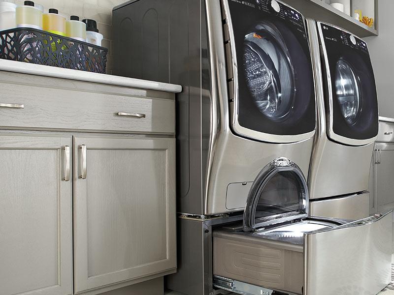 Ремонт стиральных машин LG в Днепре (Днепропетровске)