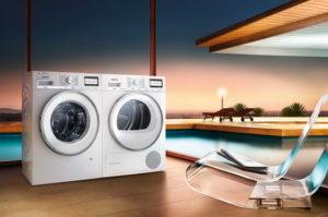 Ремонт стиральных Siemens в Днепре