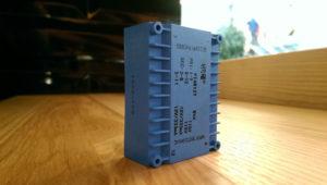 Трансформатор 2х115v 2х12v 8va 50/60 hz.