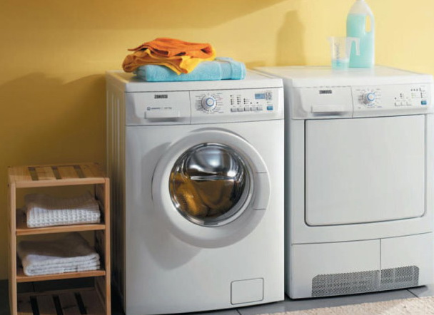 Ремонт стиральных машин Zanussi в Днепре (Днепропетровске)