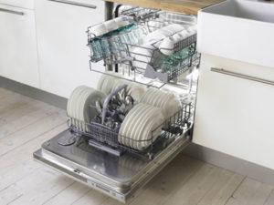 Ремонт посудомийних Hansa в Дніпрі