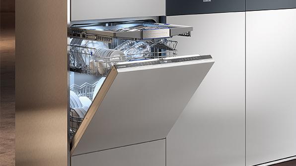 Ремонт посудомоечных машин Siemens в Днепре (Днепропетровске)