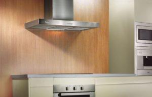 Ремонт кухонных вытяжек Cata в Днепре
