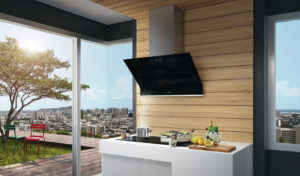 Ремонт кухонних витяжок Siemens у Дніпрі