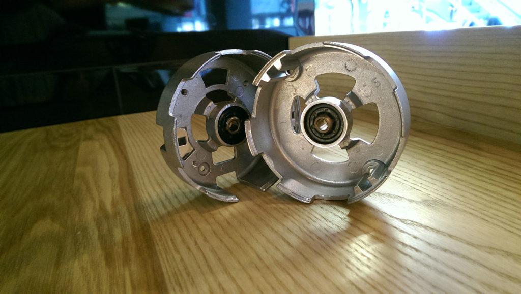 Запчасти мотора двигателя вытяжки Best S80 Fime крышки комплект