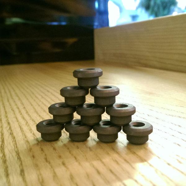 grahpite-bearing
