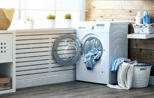 Як правильно встановити підключити пральну машину